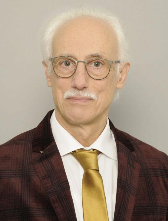 Dr. Franz Hölzl - CEO - Auvesta Edelmetalle AG